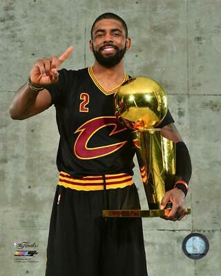 Kyrie Irving Cleveland Cavaliers NBA LICENSED un-signed 8x10 Photo