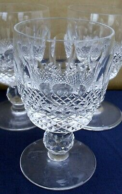 Waterford crystal COLLEEN port glass up to 7 available
