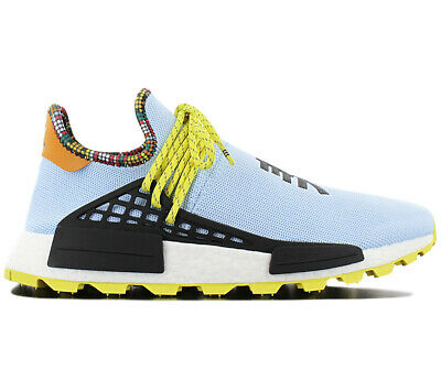 CHAUSSURE NMD SOLAR Human Race Taille 42 EUR 200,00