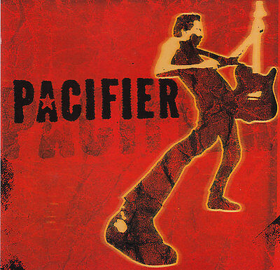 *  PACIFIER (known as SHIHAD) / SELFTITLED
