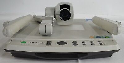 Samsung SDP-950N DX 12x Optical Zoom 850K Pixels Digital Visual Presenter