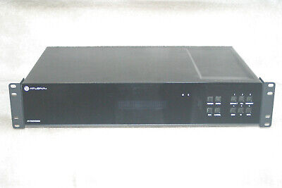 AT-PRO3HD66M by Atlona 6x6 HDMI HDBaseT Matrix Switcher with receivers