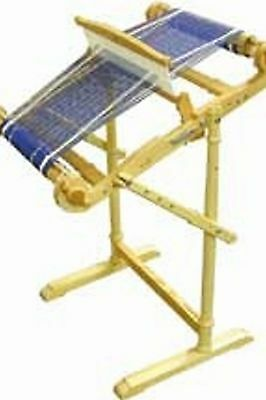 Kromski  Rigid Heddle Loom Stand  16 Inch Stand ONLY