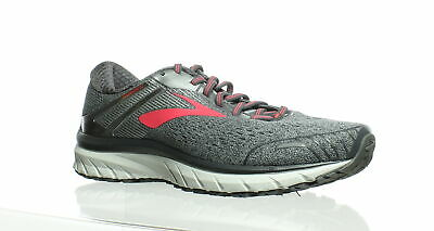 2bc4fa75a194a BROOKS WOMENS ADRENALINE Gts 18 Gray Running Shoes Size 10.5 (C,D,W)  (215428)