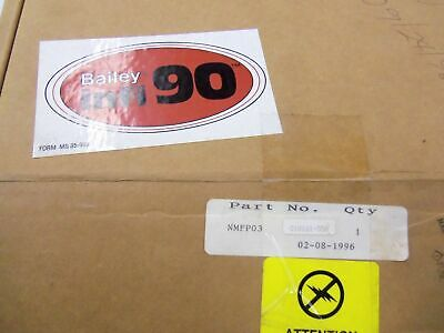 Bailey Nmfp03 *New In Box*