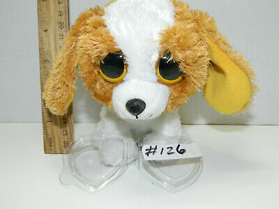 a83182f3cf2 retired Boo  126 RETIRED TY Beanie Baby Boos Cookie the Dog 6