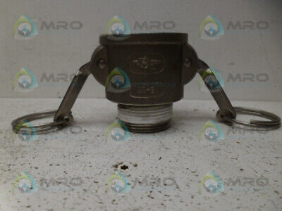 Pt 12-B Coupling *New No Box*