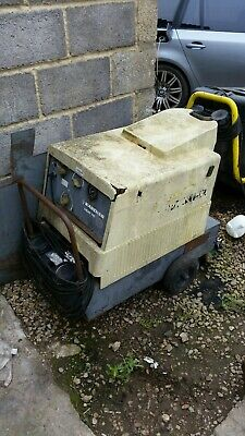 Karcher Hds 70 Pressure Washer Spares Or Repair