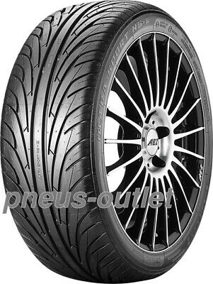 Pneu été Nankang Ultra Sport NS-2 235/45 R17 94V with MFS