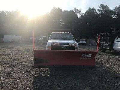 2010 Ford F-350  FORD 2010 F-350 / DUMP TRUCK WITH PLOW