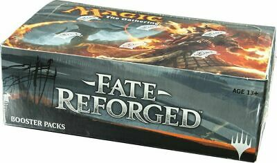 Magic the Gathering (MTG)Fate Reforged Factory Sealed Booster Box