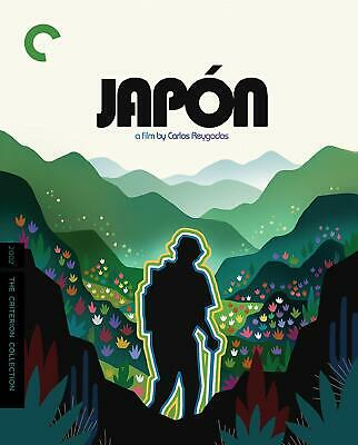 Japon - A Film by Carlos Reygadas (Blu-ray Disc, Criterion Collection, 2019)