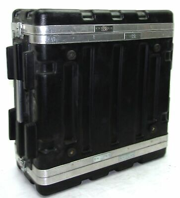 SKB Ruggedized Transport Case, Double Sided Opening | Ruggedized Transport Case