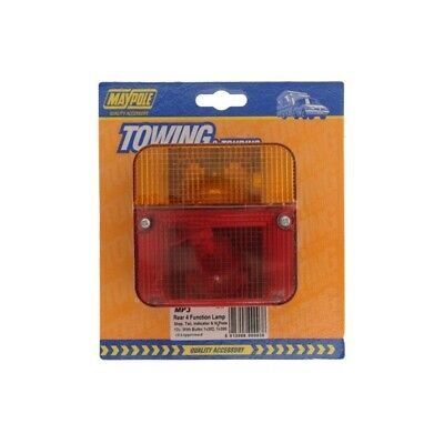 Rear Lamp Square Combination Maypole 003
