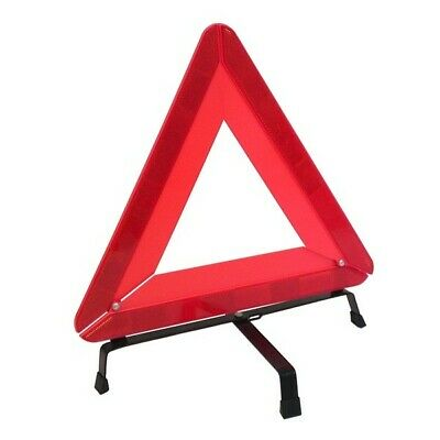 Warning Triangle 445mm Maypole 120