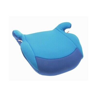 Booster Seat Full Blue Cover Polco 11070C