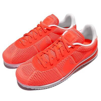 best sneakers 961c0 eb625 Nike Cortez Ultra BR Breathe Total Crimson Men Classic Shoes Sneakers  833128-800