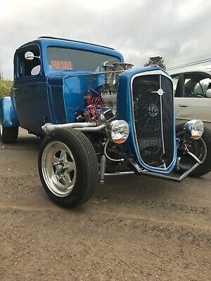 1934 Ford Other Pickups  hot rod 1934 Chevy coupe