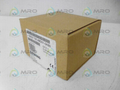 Siemens 6Es7 131-4Bd01-0Ab0 Input Module *New In Box*