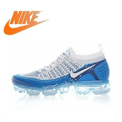 NIKE AIR VAPORMAX FLYKNIT 2.0 Original Authentic Mens Running Shoes Breathable S