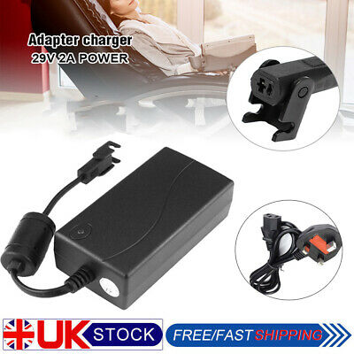 Surprising 29V2A Ac Dc Electric Recliner Sofa Chair Cable Adapter Short Links Chair Design For Home Short Linksinfo