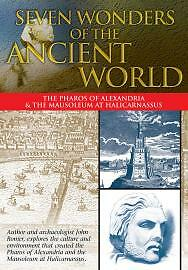 Seven Wonders Of The Ancient World - The Pharos Of Alexandria [DVD], DVDs