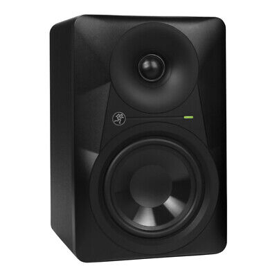 Mackie MR524 5 inch Active Studio Monitor (Single) (NEW)