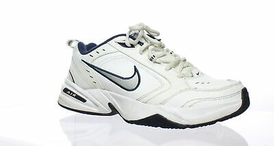 huge selection of bbfa8 5f9fa Nike Mens - White Walking Shoes Size 9.5 (357580)
