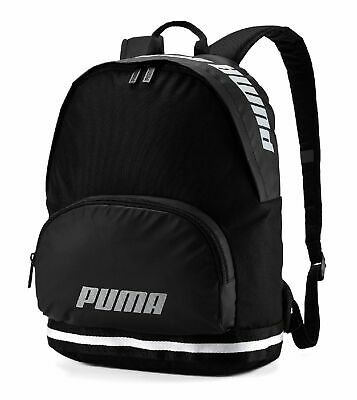 5f02f2bef1 PUMA SAC À Dos Originals Backpack Trend Puma Black - EUR 35,96 ...