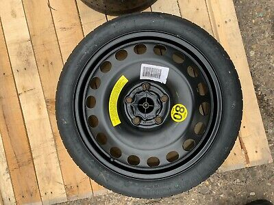 "15/"" FULL SIZE STEEL SPARE WHEEL HONDA JAZZ  2008-2018 185//60R15"