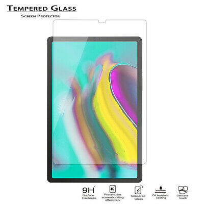 9H Tempered Glass Protector Guard For Samsung Galaxy Tab S5e 10.5 T720 T725