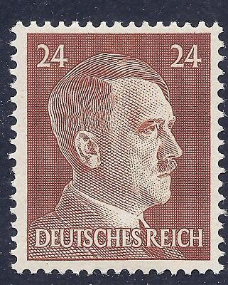 Nazi Germany Third Reich Nazi 1941 Adolf Hitler 24 stamp MNH WW2 ERA