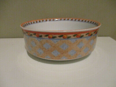 Villeroy & Boch Gallo Switch 4 - Navarra Cereal Pudding Bowl