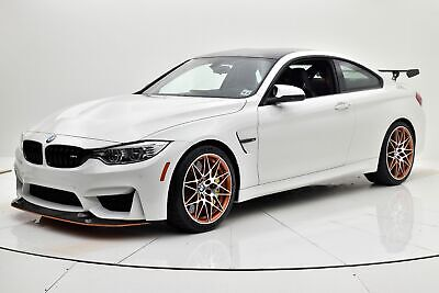 2016 M4 GTS 2016 BMW M4 GTS, Only 251 Miles, All Services and Recalls Completed