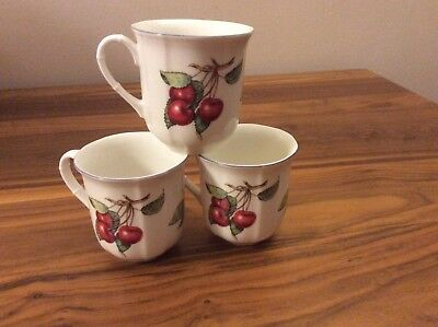 Villeroy& Boch Cottage Mugs
