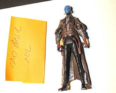 Star Wars Clone Wars Cad Bane  figure only  action figure   318