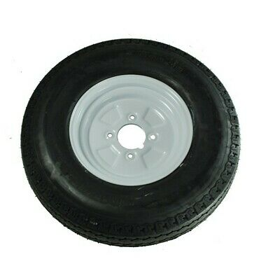 "Trailer Wheel & Tyre 145mm x 10"" Maypole 21645"