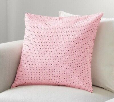 Cuscino Per Pc Ikea.Ikea Ypperlig Pillow Cushion Cover 20 X 20 Pink Dotted 1 Pc Discontinued