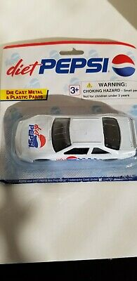 Diet Pepsi Die Cast Collect