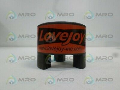 Lovejoy L-100 Jaw Coupling 1.375 *Used*