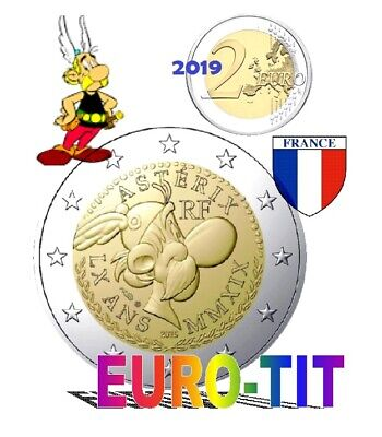 France    Asterix     2    Euro    France     2019    Neuves    2019