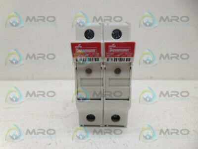Bussman Chm 10X38 Fuse Holder *New No Box*
