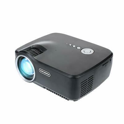Mini Portable Video LED Projector (GP70) for Home Cinema Theater/Game/TV Show