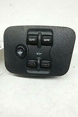 02 03 04 05 06 Jeep Liberty Master Center Console Power Window Switch OEM LKQ