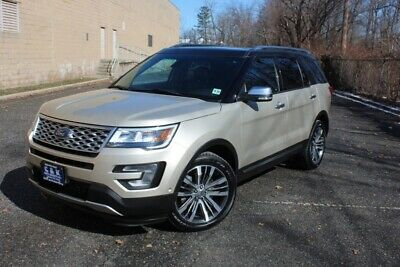 2017 Ford Explorer 4WD PLATINUM,NAV PANO, LTHR HTD/COOLED SEATS,BLIND 2017 Ford Explorer 4WD PLATINUM,NAV PANO, LTHR HTD/COOLED SEATS,BLIND 45,605 Mil