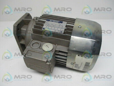 Bonfiglioli 8E35020568-752623 Motor * New No Box *