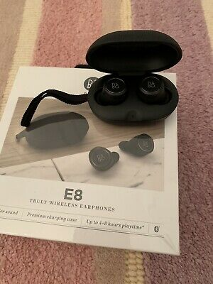 Bang & Olufsen Beoplay E8 Premium Truly High Tech Wireless Bluetooth Earphone