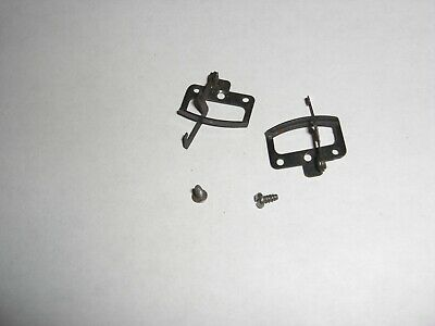 Collectables Oo Scale Triang Hornby Metal Couplings With Screws X 2 Oo Gauge