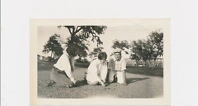 #8,1928 Dallas Texas Series Camp Mabry Austin. Marbles Game Century Class Id's