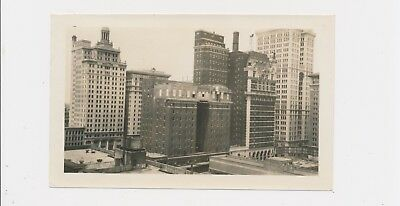 #3,1929 San Antonio Texas,Birdseye View Business Section from.Smith Young Tower